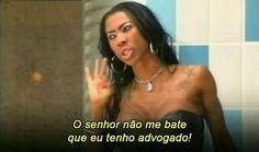 Inês Brasil telegrama