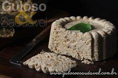 Para o #lanche que tal preparar esta deliciosa Ricota Caseira Sem Lactose com Ervas?  #Receita aqui: http://www.gulosoesaudavel.com.br/2016/06/27/ricota-caseira-sem-lactose-com-ervas/