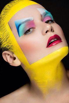 Pulsate makeup
