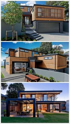 46 amazing house design for your home 2019 12 is part of Cool house designs - 46 amazing house design for your home 2019 12 Related Building A Container Home, Container House Plans, Container Houses, Cool House Designs, Modern House Design, Simple House Design, Casas Containers, Dream House Exterior, Dream Home Design