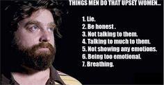 Eξομολογήσεις ενός άντρα: Πότε ένας άντρας αποφασίζει να απατήσει | Follow Me