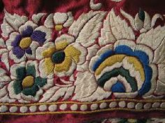 saree designs embroidery hand