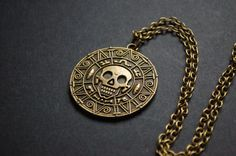 gold coins from pirates of the caribbean - Google Search