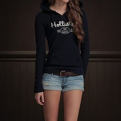 Hollister look Oh my gosh I love this