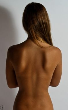beautiful back #hot #girl #fit #healthy #health #fit #fitness