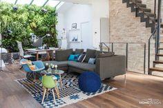 MyHomeDesign - Surélévation de maison avec toit-terrasse - MyHomeDesign