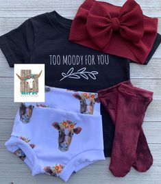 Kids fashion For 10 Year Olds Indian - Kids fashion Photography Barefoot Blonde - - - - Kids fashion Editorial Boys Cow Outfits, Cute Baby Girl Outfits, Toddler Outfits, Kids Outfits, Baby Kind, My Baby Girl, Cow Girl, Baby Girls, Baby Girl Fashion