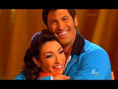 DWTS 18 HD ~ Meryl Davis and Maks ~ Semi-FINALS WEEK 9 ~ Jive ~ American Icons Night ~ 5-12-14