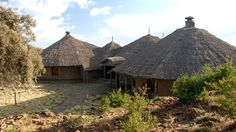 Great story about our partner Simien Lodge in BBC Business.