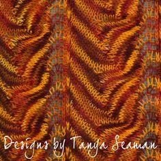 Custom Knitwear by Tanya Seaman Something Beautiful, New Tricks, Knitwear, Your Style, Custom Design, Magic, Pattern, Bespoke Design, Tricot