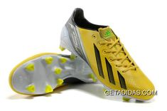 official photos d0e8b 11132 Hard Wearing Limited Edition 2013 Adidas Adizero F50 SYN Footballboots  Yellow Black Green Sal Amazing Best Brand TopDeals, Price   101.55 - Adidas  Shoes ...