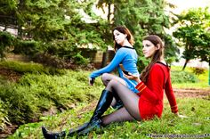 To Boldly Go by *The-Cosplay-Scion on deviantART