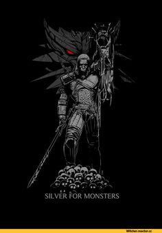 geralt, dedy d The Witcher Wild Hunt, The Witcher Game, The Witcher Book Series, The Witcher Books, Witcher 3 Art, The Witcher Geralt, Geralt Of Rivia Cosplay, Dark Fantasy, Fantasy Art