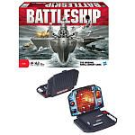 "Battleship The Original Naval Combat Game -  Hasbro - Toys""R""Us $10  Get Target to price match"