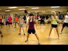 "Dance Fitness-""Pop"" by NSync"