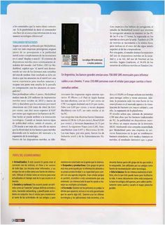 Entrevista de implementación del QR Code en el packaging de New Age realizada para la revista Barnds - by Mariano Cunille - Página 4