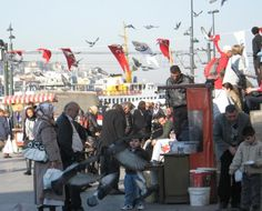 Amazing Istanbul :)