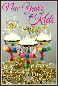 130 Best New Years Activities and Crafts for Kids images New years activities, New years Ideas About New Years Eve Party On Pinteres. New Years With Kids, Kids New Years Eve, New Years Eve Food, New Years Party, New Years Eve Dessert, New Years Eve Party Ideas Food, New Years Eve Decorations, Nye Party, Festa Party