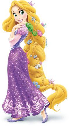 Rapunzel |