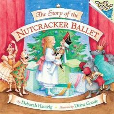 Relates the story of the popular ballet, in which a little girl named Marie embarks on an enchanting adventure, along with the Nutcracker Prince, to the Land of Sweets where she meets the Mouse King a