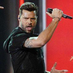 �xitos de los coaches de 'La Voz... M�xico 4': Ricky Martin