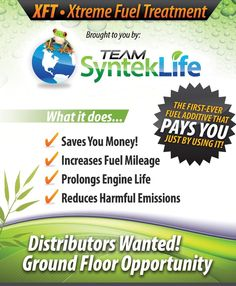 It's official! Syntek Global now has a distribution center open in Lagos!!    Ghana has been the fastest growing country in our company's history, producing several 6-figure earners in less than 1 year…but Syntek Global anticipates that Nigeria will do 3 to 4 times what Ghana did in the first 9 months!!!    This is your opportunity to get involved and to grow your business quickly! www.SyntekHomeBusiness.com