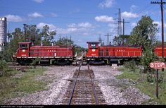 RailPictures.Net Photo: TRRA 1503 Terminal Railroad Association of St. Louis EMD SW1500 at East St Louis, Illinois by Sid Vaught