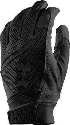 Men's Tactical Summer Blackout Glove Gloves by Under Armour: