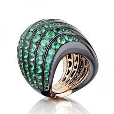 de grisogno ring