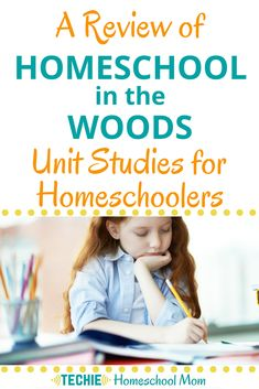 Is Homeschool In the Woods a Good Option for Your Homeschool Unit Study? Read to Discover the Curriculum's Strengths and Weaknesses. Home Schooling Requirements, Homeschool Curriculum, Homeschooling, School Plan, School Ideas, Home Learning, Best Teacher, Kids Education, Social Skills
