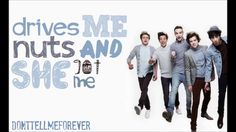 One Direction - Just Can't Let Her Go [BEST LYRIC VIDEO - demo version] HD those sly little directioners!) love this song.hope it makes their next album. One Direction Lyrics, One Direction Imagines, I Love One Direction, Let Her Go, Let It Be, Larry Shippers, Stuck In My Head, Music Station, Greatest Songs