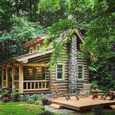 DIY Tiny House Plans to Help You Live the Tiny 6