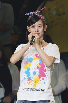 [写真] NMB48大組閣&上西恵卒業発表で騒然…激動の7年目船出(オリコン) - エキサイトニュース