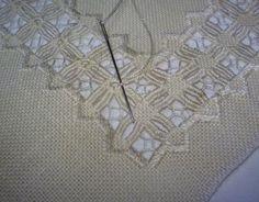 Amazon.com: Hardanger Embroidery