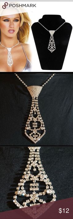 Women's Jewelry tie Brand new women's fashion jewelry tie Jewelry Necklaces