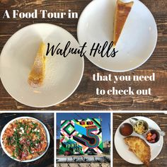 """Discover why you will want to add the Cincinnati Food Tours """"Wander Walnut Hills"""" to your list."""