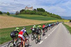ツール・ド・ロマンディ第1&第2ステージ:チームTTはスカイが薄氷の勝利!第2ステージスプリントを制したのはアルバジーニ!クラシックで躍動した若手アラフィリップがステージ3位! : CYCLINGTIME.com