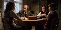 Conjuring 2 : le Cas Enfield, un film de James Wan : Contre-critique