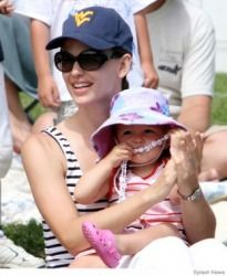 Breastfeeding Celebrity Moms - Parenting.com