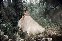 Milva Bridal Wedding Dresses 2017 Diora