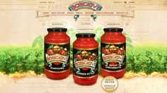 Bon Jovi Launches New Line of Pasta Sauces