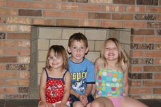 Some of the grandkids