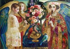 Olga Suvorova