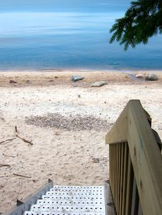 The most beautiful pictures of Victoria Beach, Manitoba, Canada: Clubhouse Beach Stairs Beach Stairs, Doily Lamp, Lake Winnipeg, Victoria Beach, I Love The Beach, Lake Cottage, The Province, Mother Earth, Most Beautiful Pictures