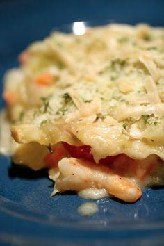 Lasagne con pesce: le proposte più gustose   Ricette di ButtaLaPasta