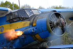 Photos: Antonov An-2 Aircraft Pictures   Airliners.net