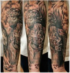 sleeves tattoo - Google zoeken