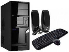 Computadora PC Asus A68HM-K Micro AMD A6 7400k Black Edition RAM 4Gb HDD 1Tb