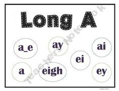 61 Best Teaching Phonetics/Phonics images in 2012