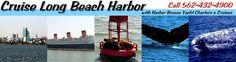 Tickets | 45 Minute Harbor Tour / 45 minute harbor tour at Rainbow Harbor, Long Beach, CA on 7/1/2014 12:30 pm | Harbor Breeze Cruises